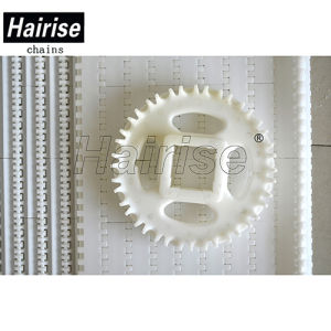 Conveyor Modular Belt for Beverage Manufacturing Equipment (Har1600T) pictures & photos