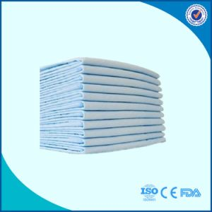 Hospital Medical Surgical Nursing Home Disposable Underpad pictures & photos