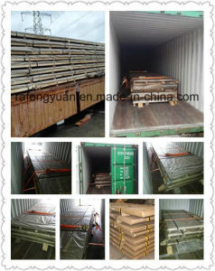 Stainless Steel Plate Price Per Ton pictures & photos