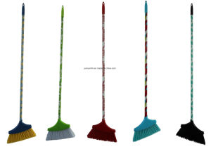 Broom, Cleaner Tool, Floor Brush/Broom with Customized Design pictures & photos