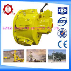 Tmh17 Piston Air Winch Motor pictures & photos