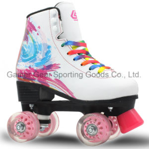Quad Roller Skate (QS-64-1) pictures & photos