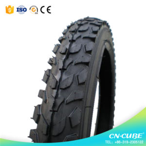 New Bike Spare Parts 20 Mountain Black Bicycle Tire pictures & photos