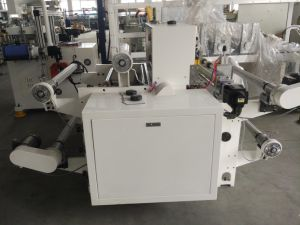 Four Synchronization High Precision Gap Cutting Machine pictures & photos