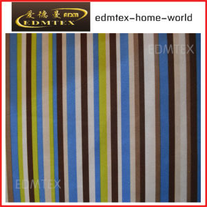 Curtain Fabric with Printed Styled-Cheap Price EDM0566