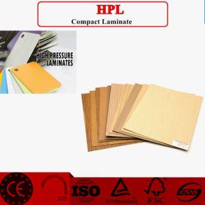 HPL Laminate Flooring pictures & photos