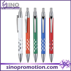 2015 Metal Ballpoint Pen (M4248)