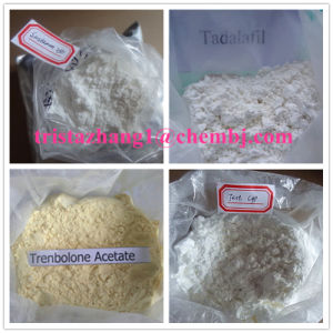 Anabolic Steroids Hormone Trenbolon Enanthate Parabolan for Bodybuilding pictures & photos