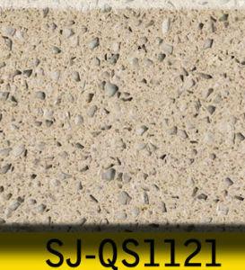 Hot Sale Artificial Quartz Stone Slab pictures & photos