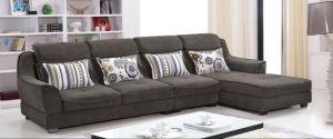 Fabric Sofa (FEC1202) pictures & photos