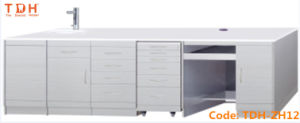 Hot Sale Combined Dental Furniture Cabinet for Dental Clinic Unit (TDH-ZH12) pictures & photos