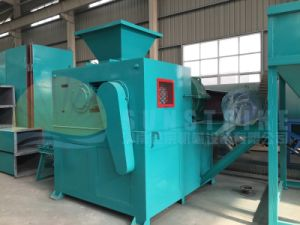 High Quality Coal Briquette Machine