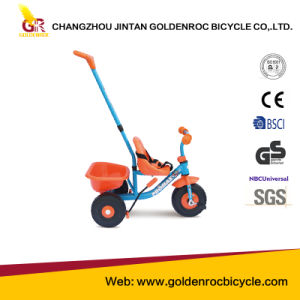 (GL112-1) High Quality Baby Tricycle with Ce pictures & photos