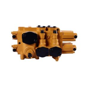 Selling Chinese Wheel Loader Hydraulic Valve pictures & photos