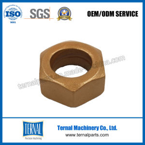 Hex Nut/Domed Nut for Self-Drilling Rock Bolt pictures & photos