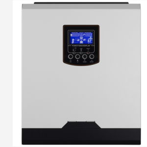5kVA 4000W 48V to 220V 50A PWM Hybrid Inverter pictures & photos