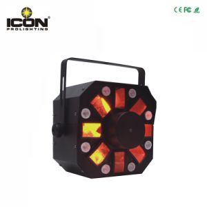 2017 Top Selling Moonflower Light Like Stinger for Indoor Party pictures & photos