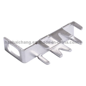 Electrical High Precision U-Shaped Stainless Steel Bracket pictures & photos