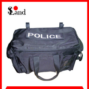 Black Swat Police Gear Bag pictures & photos
