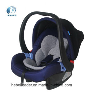Integrated Sunshade Baby Car Seat/Child Car Seat, Baby Carrier Seat with ECE R44/04 Certification pictures & photos
