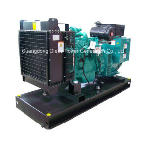 Cummins 200kw Generator Price with Marathon Alternator pictures & photos