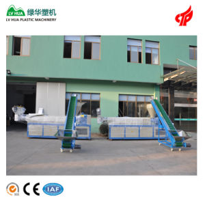 Hard Crushed Material Belt Conveyor pictures & photos