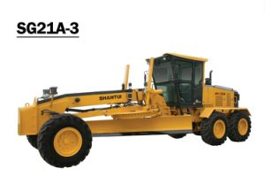 Shantui Grader Sg21A-3 Cheap Motor Grader for Sale pictures & photos