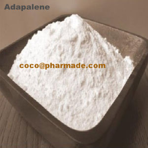 Adapalene Pharmaceutical Raw Powder for Anti-Acne Skin Online pictures & photos