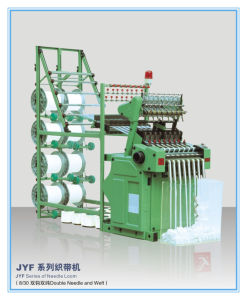 Jyf Series of Needle Loom Excellent Textile Machine for Elastic Tape pictures & photos
