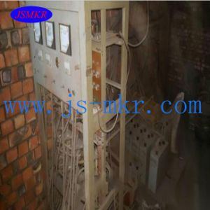 Used 8 Ton Medium Frequency Furnace Supplied by China Factory pictures & photos