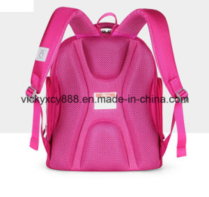 Top Quality Children Student School Kids Double Shoulder Bag (CY3648) pictures & photos
