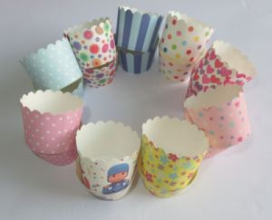Cake Cup pictures & photos