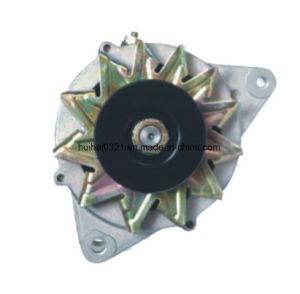Auto Alternator for Isuzu, Ja1290IR, 12V 80A pictures & photos