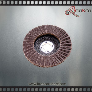 Flap Disc Use Aluminum Oxide Abrasive Cloth Roll Xa911 pictures & photos