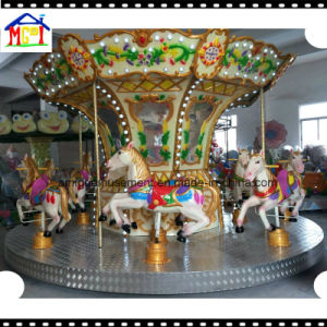 Merry Go Round for Family Fun Horse Carousel pictures & photos