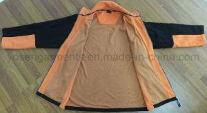 Men′s Outdoor Polar Fleece Winter Sport Coat Jacket (PF21) pictures & photos