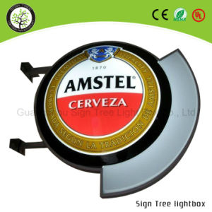 Indoor Outdoor LED Backlit Advertising Light Box pictures & photos