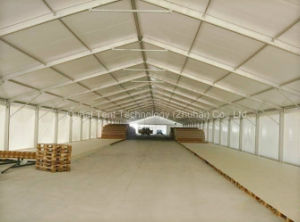 18m Width Big Warehouse Tent for Sale