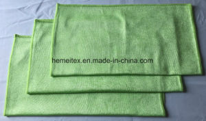 Microfiber Towel/Cleaning Towel/Glass Cloth pictures & photos
