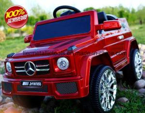 Benz Four Wheels Drive Kids Electric Car pictures & photos