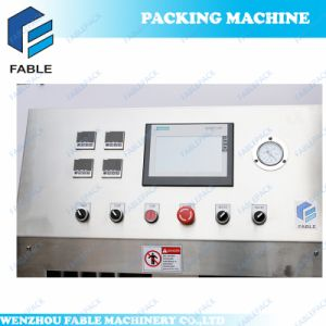 Gas Adjustment Tray Vacuum Packing Machine for Rice (FBP-450) pictures & photos