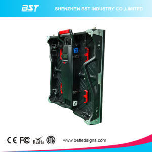 P3.91 P4.81 P6.25 SMD LED Screen High Resolution 4 Layers PCB Indoor Rental LED Display pictures & photos