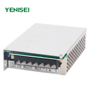 D-50b 50W Dual Output Switching Power Supply D-50W 5V 24V 6A 1A Dual Output SMPS pictures & photos
