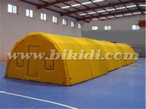 18m Long Inflatable Tunnel Dome Tent for Sale K5084 pictures & photos