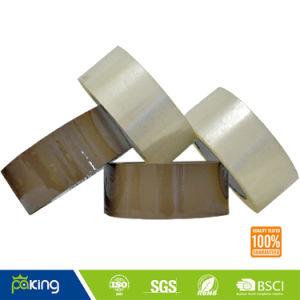 Buff and Transparent Low Noise Tape pictures & photos