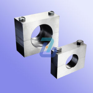 Flange Machining Parts with Lathing and Milling pictures & photos