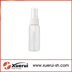 30ml Cosmetic Pet Plastic Bottle with Dropper pictures & photos