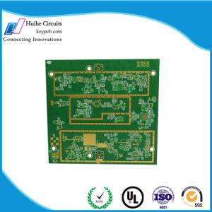 High Frequency Prototype of Printed Circuit Board PCB Manufacturer pictures & photos