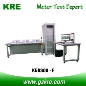 Class 0.01 3 Position Three Phase Meter Test System pictures & photos