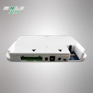 Popular DIY Security Wireless GSM Home Burglar Alarm System pictures & photos